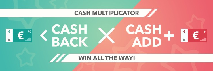 Cash Multiplicator